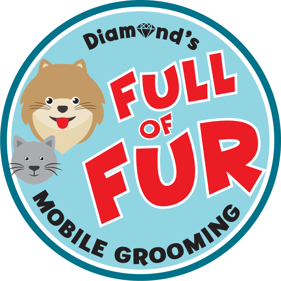 Diamond's Full of Fur